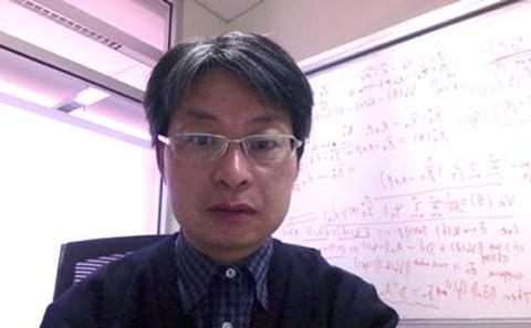 Professor Zudi Lu